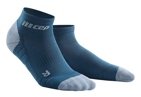 Mens CEP Compression Low-Cut Sock 3.0