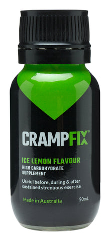 CrampFix Bottle 50ml