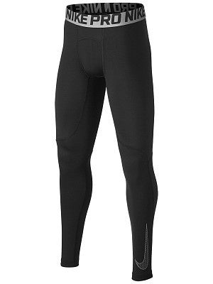 Boys Nike Np  Long Training Tights