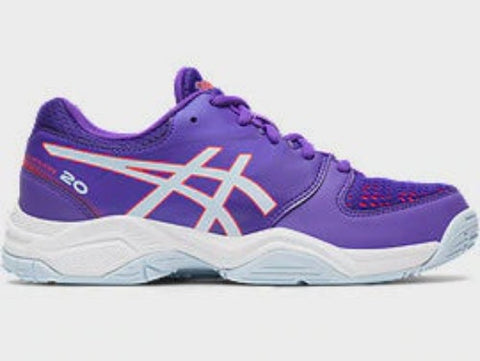 Kids Asics Gel Netburner 20 GS