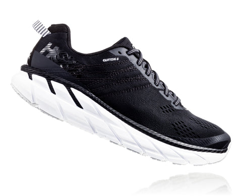 Mens Hoka Clifton 6 Wide