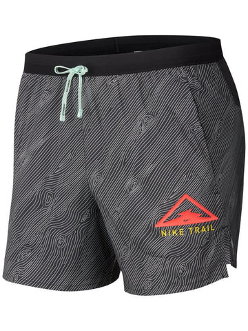 "Mens Nike Flex Stride Short 5"" Trail"