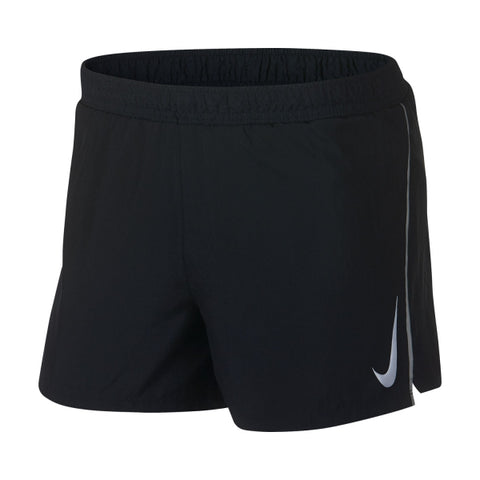 Mens Nike Fast Short 4in