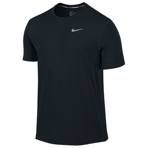 Mens Nike Dri-Fit Contour SS Shirt
