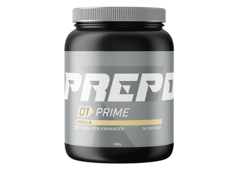 PREPD Prime Powder Tub