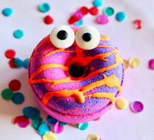 Load image into Gallery viewer, Bath Bomb | Donut - Glamour Skin & Body