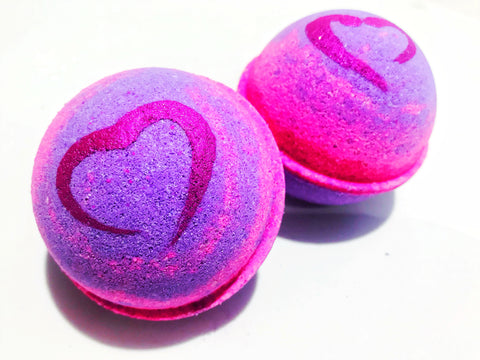Bath Bomb | Girls Toy Surprise - Glamour Skin & Body