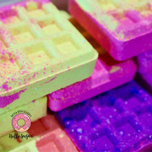 Load image into Gallery viewer, Bath Bomb | Candy Waffle