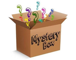 Mystery Boxes | $30, $60, $100 - Glamour Skin & Body