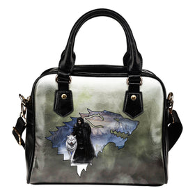 The Lord Of Winter Handbag - Phoenix Lifewear