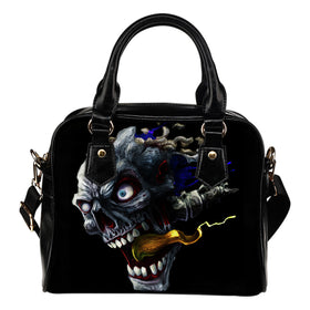 Skull Tattoo Women's Handbag - Phoenix Lifewear