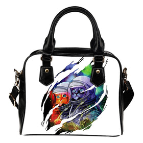Space Cats Handbag
