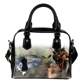 The Game Handbag - Phoenix Lifewear