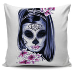 The Princess of Spring Pillow Cover - Phoenix Lifewear