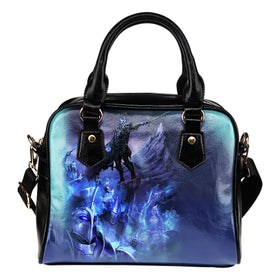 The Army Of The Dead Handbag