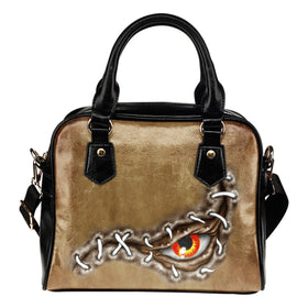 Dragon Eye Women's Handbag - Phoenix Lifewear