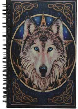 "5 1-2"" X 8 1-4"" Wilde One Journal"