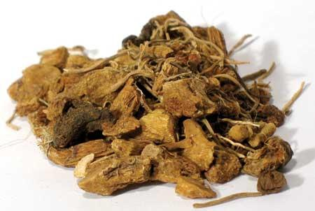 1 Lb Solomon's Seal Root Cut (polygonatum Species)
