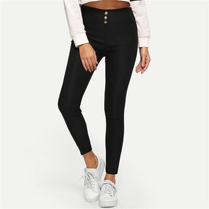 Chic Boutique Clothing Pants Women's Pants Streetwear High-Rise Jeans