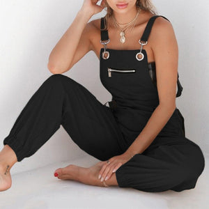 Chic Boutique Clothing Jumpsuits & Rompers Loose Overalls Bottoms Pants Tights