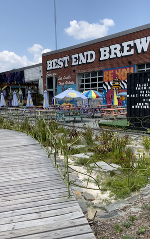 Best End Brewing Co.