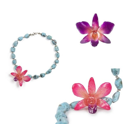 Tropical Jewelry for Mermaids