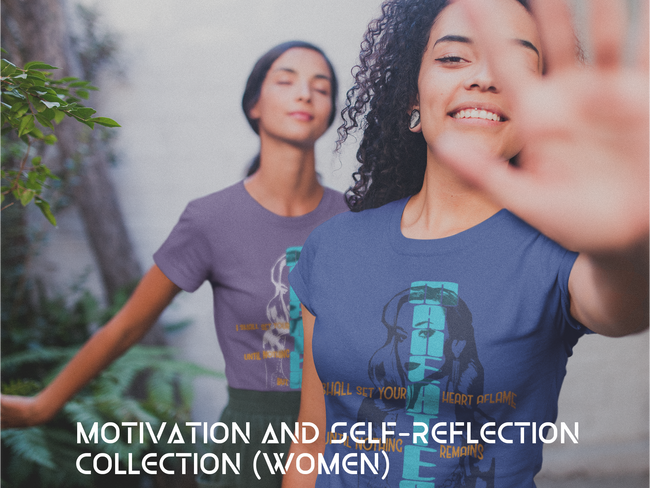 Motivation and Self Reflection Collection (Women)