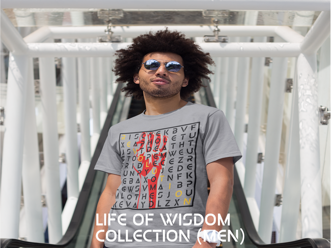 Life of Wisdom Collection (Men)