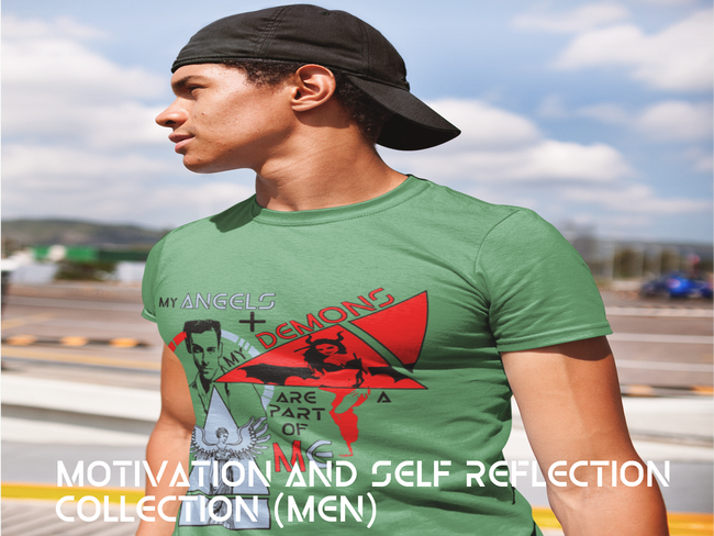 Motivation and Self Reflection Collection (Men)