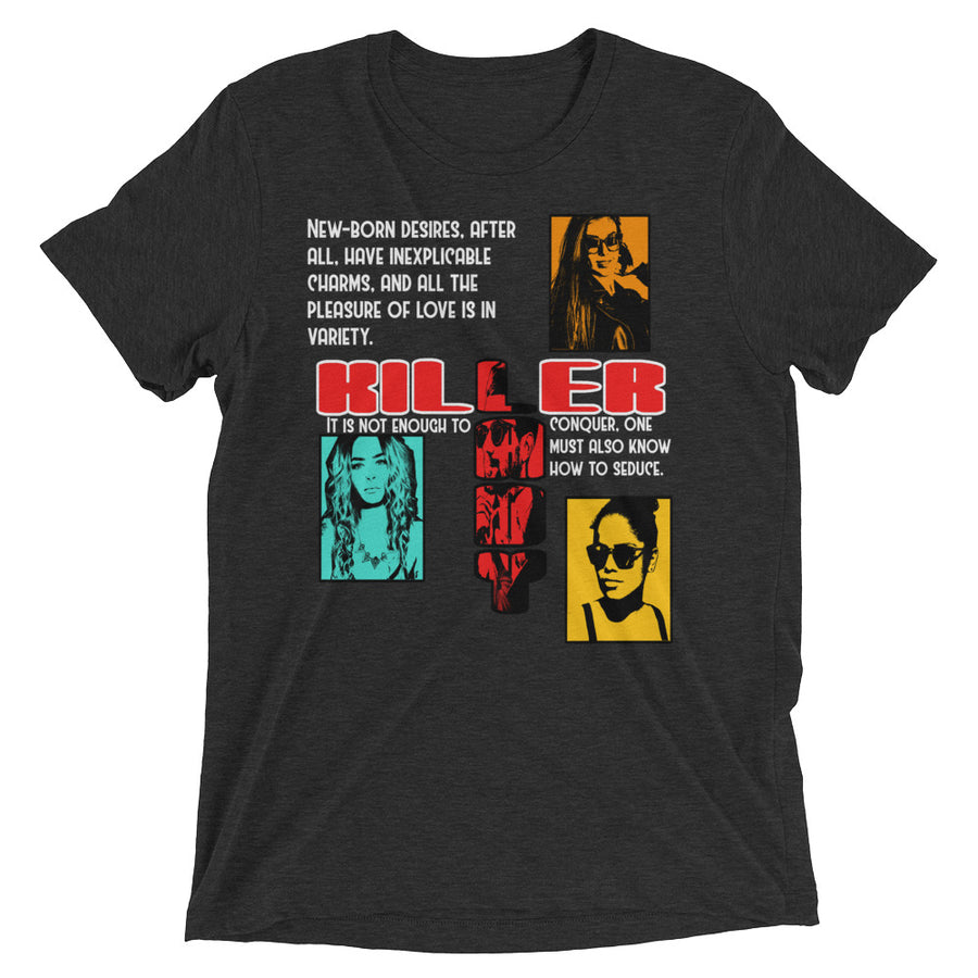 The Lady Killer Illuminated (Men/Crew-Neck)