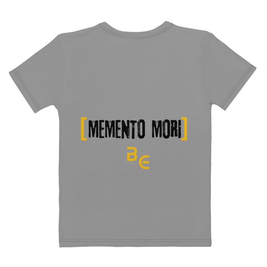 Memento Mori - ECLIPSED (Men/Crew-Neck)