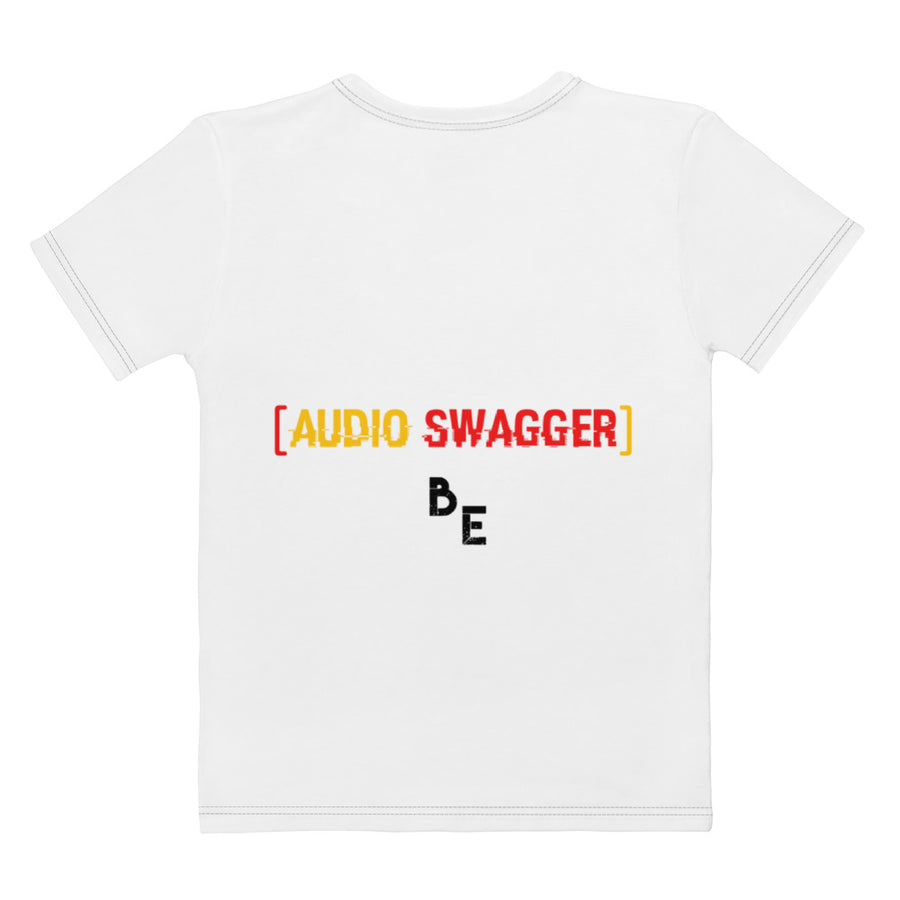 Audio Swagger - ECLIPSED (Men/Crew-Neck)