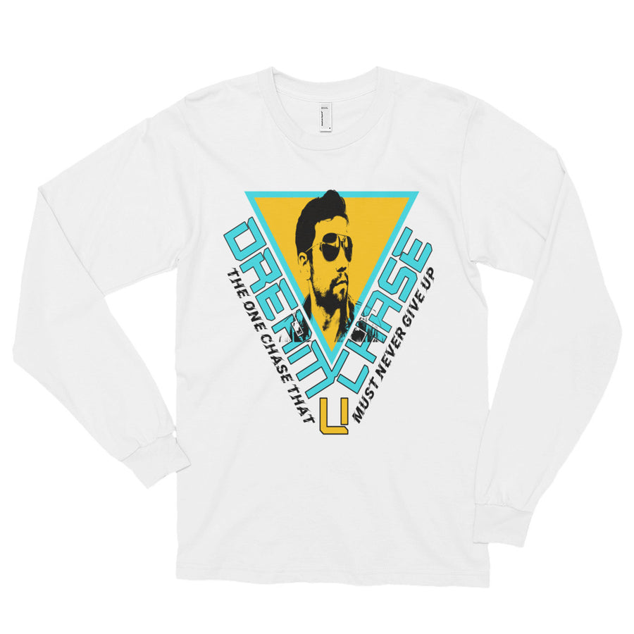 Dream U Chase (Men/Long Sleeve)