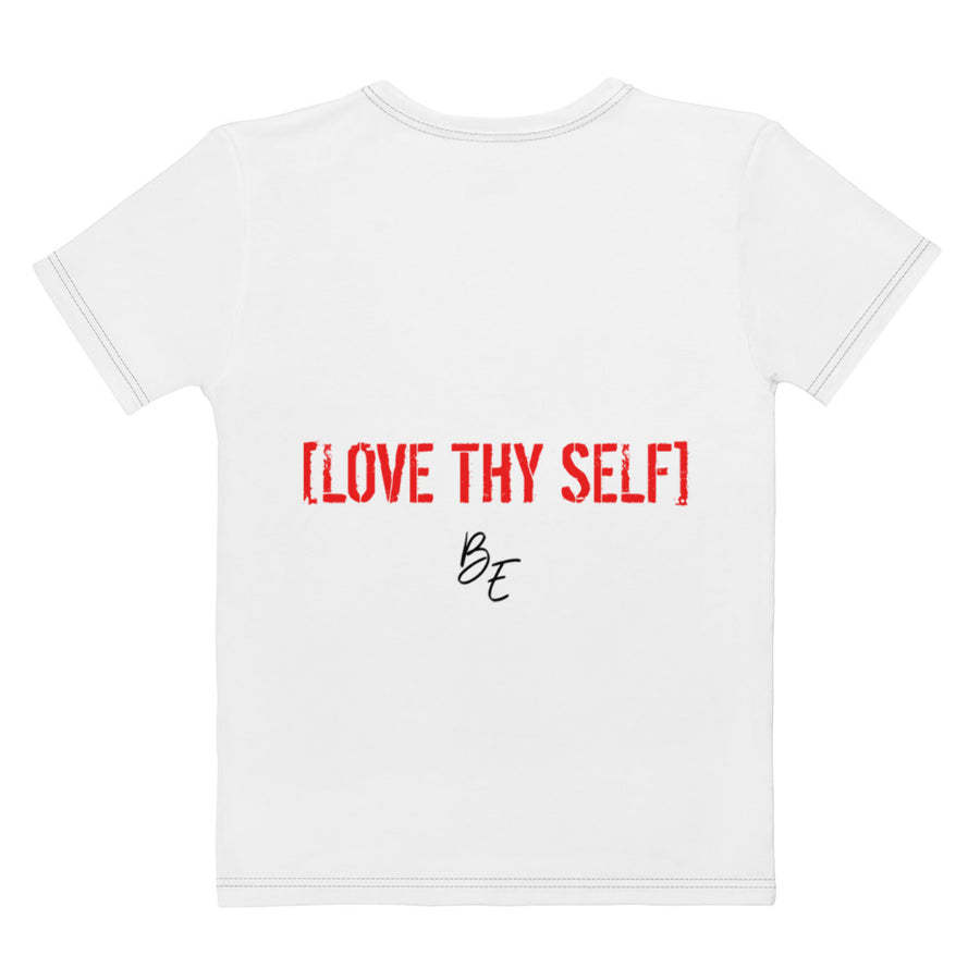 Love Thy Self - ECLIPSED (Women/Crew-Neck)