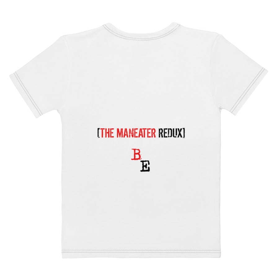 The ManEater Redux - ECLIPSED (Women/Crew-Neck)