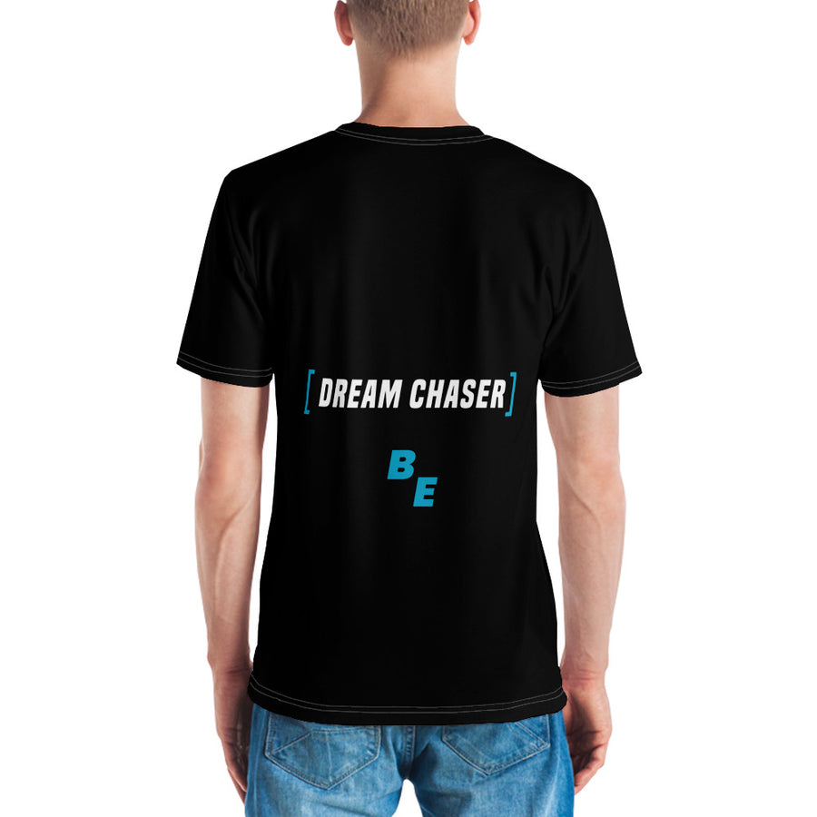 Dream Chaser BLUE - ECLIPSED (Men/Crew-Neck)