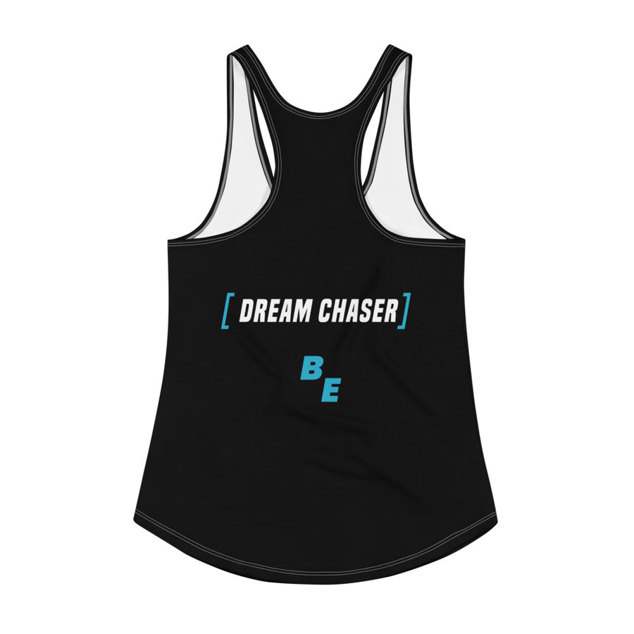 Dream Chaser BLUE - ECLIPSED (Women/Tank-Top)