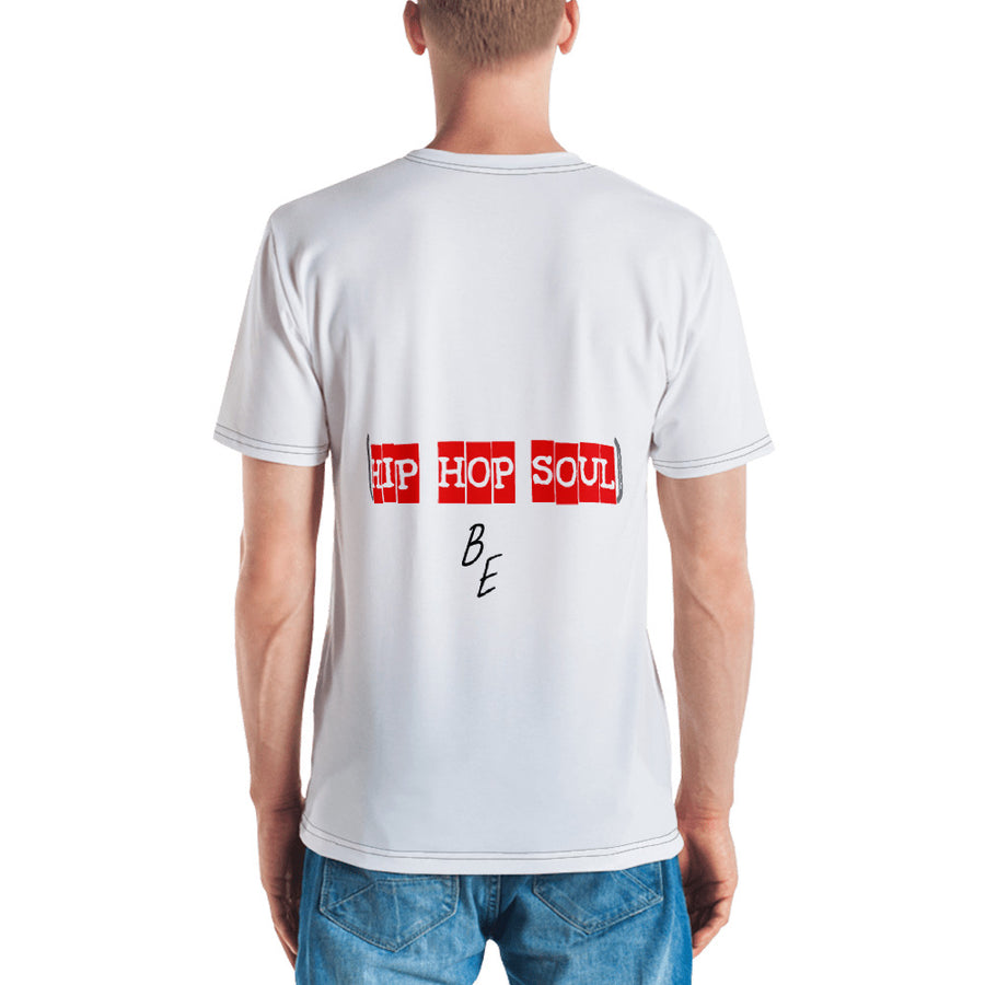 Hip Hop Soul - ECLIPSED (Men/Crew-Neck)
