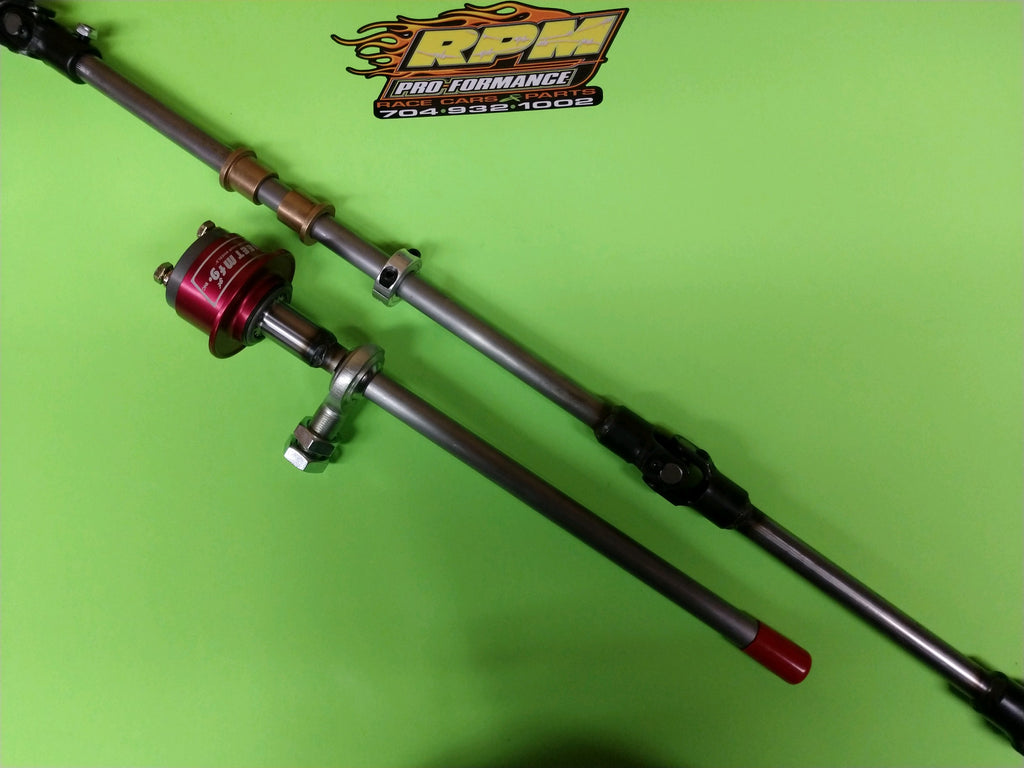PRO COMP Steering Shaft - Item #RPM044