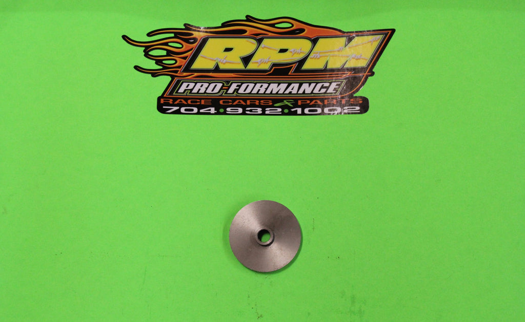 Shock Top Caps (Steel) - Item #1276