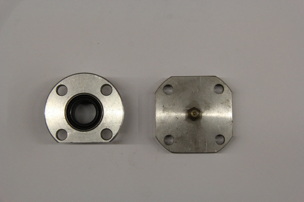 USLCI Steering Rack Top Plate