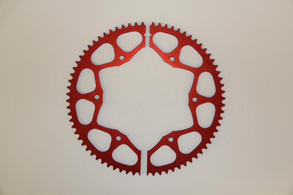 USLCI Bandolero Z-71 Tooth Sprocket