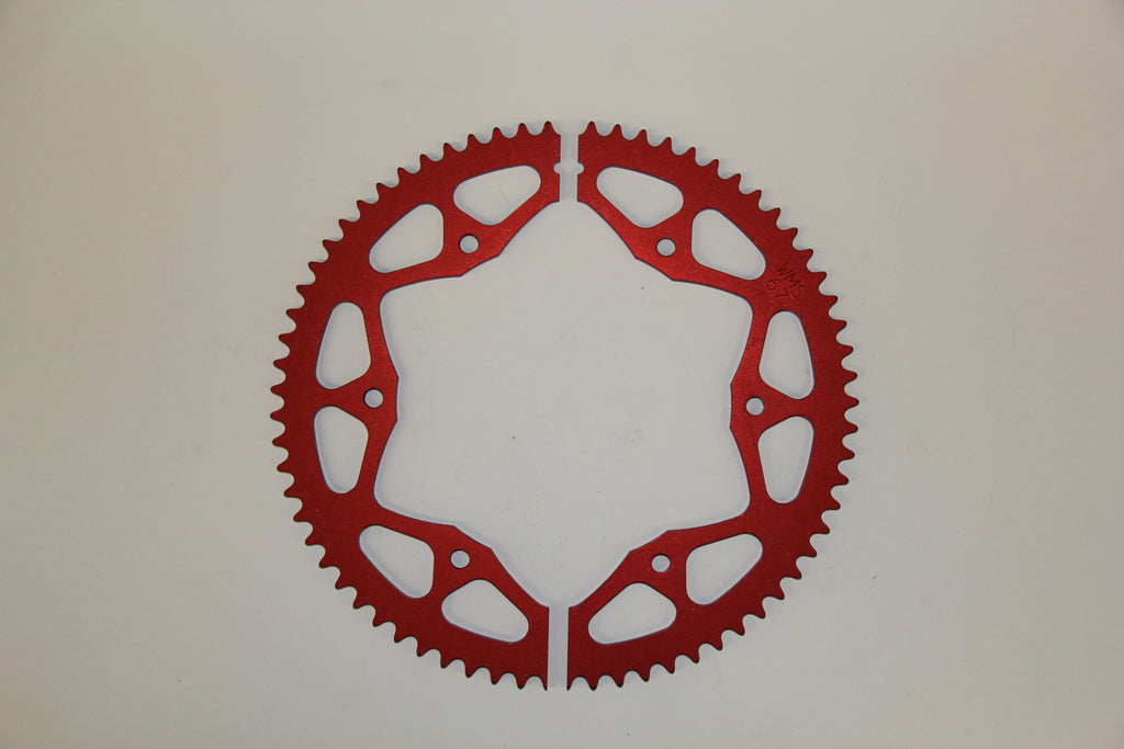 USLCI Bandolero Z-67 Tooth Sprocket