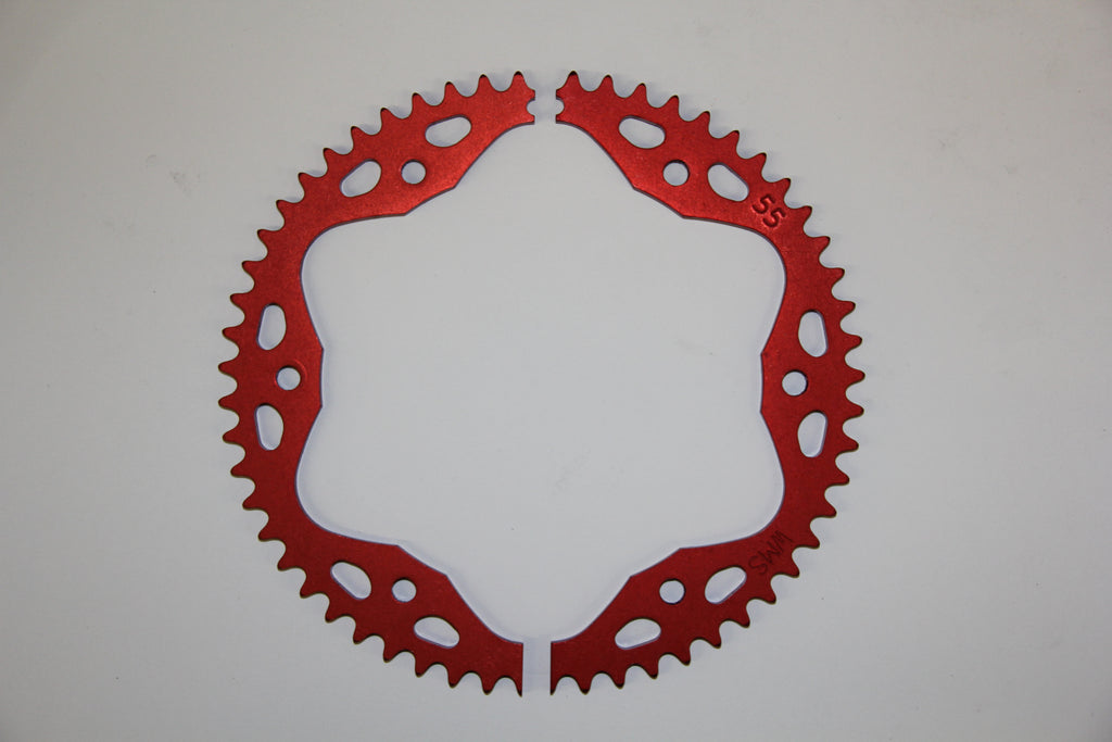 USLCI Bandolero Z-55 Tooth Sprocket