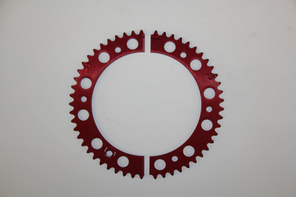 USLCI Bandolero Z-53 Tooth Sprocket