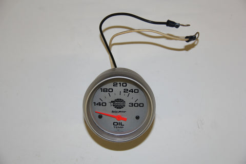 USLCI Bandolero Oil Temperature Gauge