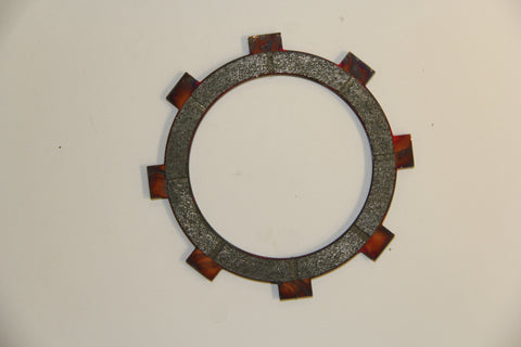 USLCI Bandolero Bully Slotted Friction Disc