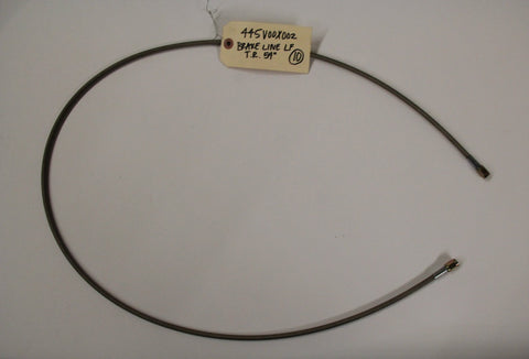 USLCI Thunder Roadster Left Front Brake Line