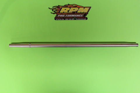 "RPM 23.5"" Aluminum Tube - Item #RPM6838-23.5/600"