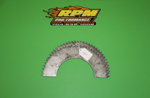 Bandolero #67 Sprocket - Item #2467